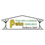 Dům dětí a mládeže BETA Pardubice – logo společnosti