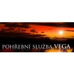 Roman Gerstendörfer - Pohřební služba Vega – logo společnosti