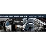 Autoservis & Pneuservis JAROV - Martin Veselák, DiS. – logo společnosti
