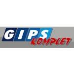 Dobiáš Vladimír - GIPS komplet – logo společnosti