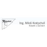Kratochvíl Miloš, Ing. – logo společnosti