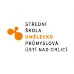 Střední škola umělecko průmyslová Ústí nad Orlicí – logo společnosti