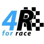 For Race s.r.o. – logo společnosti