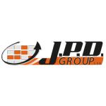 J.P.D. GROUP, s.r.o. – logo společnosti