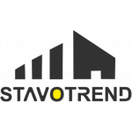 STAVOTREND Poříčí s.r.o. – logo společnosti