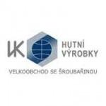 V.K. HUTNÍ VÝROBKY s.r.o. – logo společnosti