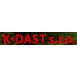 K-DAST s.r.o. – logo společnosti