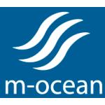 M-ocean, s.r.o. – logo společnosti