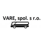 VARE, spol. s r.o. – logo společnosti