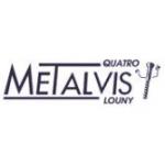 METALVIS Quatro, s.r.o. – logo společnosti