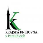 Krajská knihovna v Pardubicích – logo společnosti