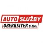 AUTOSLUŽBY Oberreiter s.r.o. (pobočka Cvikov II) – logo společnosti