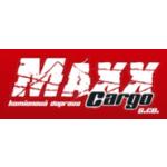 MAXX Cargo s.r.o. – logo společnosti