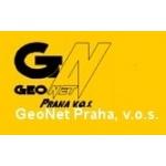 GeoNet Praha, v.o.s. – logo společnosti