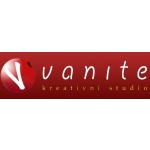 Kreativní studio Vanite – logo společnosti