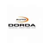 AUTO DORDA s.r.o. – logo společnosti