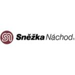 Sněžka, výrobní družstvo Náchod – logo společnosti