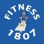Fitness 1807 – logo společnosti