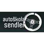 Autoškola - Sendler Jiří – logo společnosti