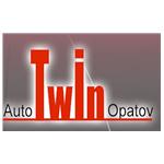 Pavel Hocek- Auto TWIN Opatov – logo společnosti