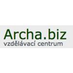 Archa, s.r.o. – logo společnosti