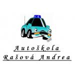 Rašová Andrea – logo společnosti
