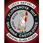 Petr Červený - Florianova Huť - Sklárna – logo společnosti