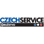 CZECH SERVICE, družstvo – logo společnosti