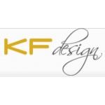 Faifer Kamil - KF design – logo společnosti
