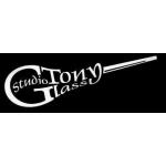 Anton Čangel - Glass Studio Tony – logo společnosti