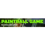 Zbyněk Hrubeš - Paintball Game Roudnice nad Labem – logo společnosti