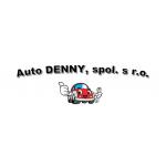 Auto DENNY, spol. s r.o. – logo společnosti
