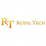 ROYAL TECH s.r.o.- sportovní povrchy a vybavení – logo společnosti