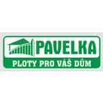 PAVELKA - PLOTY PRO VÁŠ DŮM – logo společnosti