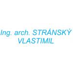 Ing.arch. STRÁNSKÝ VLASTIMIL - Architektonická kancelář – logo společnosti
