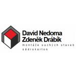 Sádrokartonové konstrukce - David Nedoma – logo společnosti