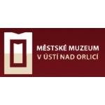 Městské muzeum v Ústí nad Orlicí – logo společnosti