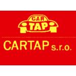 CARTAP s.r.o. – logo společnosti