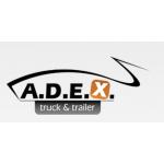 A.D.E.X společnost s ručením omezeným – logo společnosti