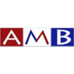 AMB, s.r.o. - půjčovna obytných vozů – logo společnosti