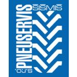 PNEUSERVIS ŠIŠMIŠ s.r.o. - elektronický obchod pneumatik – logo společnosti