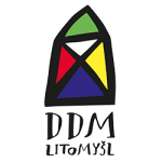 Dům dětí a mládeže, Litomyšl, 17. listopadu 905, okres Svitavy – logo společnosti