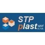STP plast, spol. s r.o. – logo společnosti
