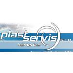 PLAST SERVIS Kamenice, s.r.o. – logo společnosti