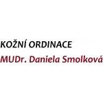 Smolková Daniela MUDr. – logo společnosti