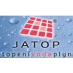 JATOP SERVICES s.r.o. – logo společnosti