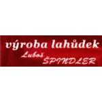 Luboš Špindler – logo společnosti