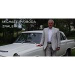 SVOBODA MICHAEL ODHADY MOTOROVÝCH VOZIDEL – logo společnosti