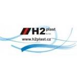 H2 plast s.r.o. – logo společnosti