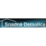 Snadná Demolice – logo společnosti